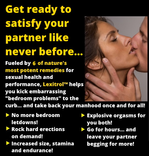 [Image: Get ready to satisfy your partner like never before...]